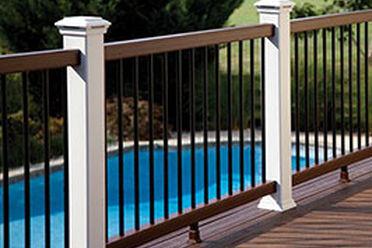 East Coast Fence Amp Guardrail Fence Styles